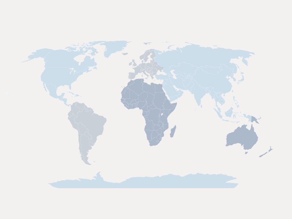 Legislación mundial eficiencia energética