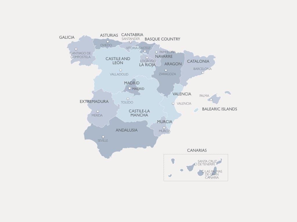Normativa eficiencia España