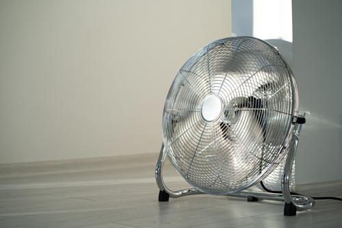 ventilación y eficiencia energética